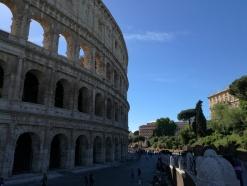 Holi Coliseo ♥