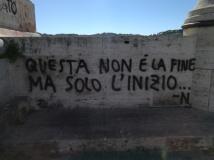 Ya en Ponte Flaminio