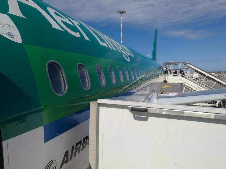 Dublin here I go ♥
