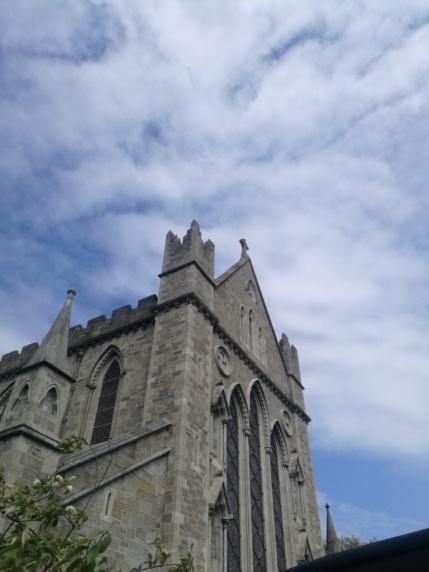 La Catedral de San Patricio